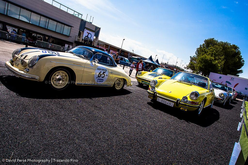 70 Aniversario Porsche !!